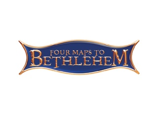 A. D. Players presents Four Maps to Bethlehem