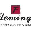 Austin photo: Places_Food_Fleming's_Logo