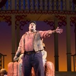 Houston Grand Opera, Showboat, January 2013, Joe (Morris Robinson) sings Old Man River