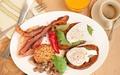 L'Oca D'Oro Austin restaurant Italian brunch