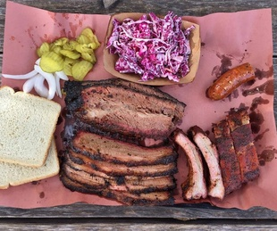Heim barbecue and catering