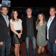 Joe Simler, Maggie Seaquist, Eddy Riveiro, Jennifer Ayyad, Blair Crossan, taste of the NFL