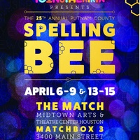 Iconotheatrix presents <i>The 25th Annual Putnam County Spelling Bee</i>