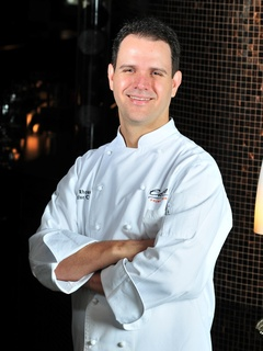 News_Eddie V's Prime Seafood_Robert Rhoades_chef