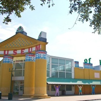 Places-A&E-Children's Museum of Houston-exterior-1