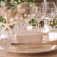 Austin Photo Set: News_Keri Wooton_Holiday hosting_Dec 2011_christmas party setting