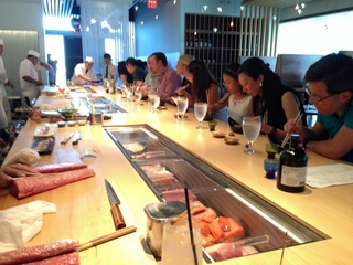 MF Sushi Museum District FB