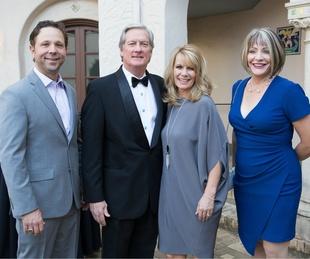 Kuper Sotheby's Evoker launch party San Antonio 12