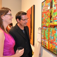 6, Art4Life, September 2012, Christine Bailie, David Bailie.jpg