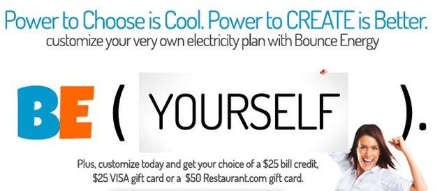 Bounce Energy social media tips