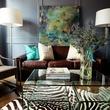 Marie Flanigan interior design ideas January 2015 Hides