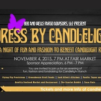 Candlelight Ranch presents Dress by Candlelight