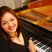 Pianist Yoojin Lee