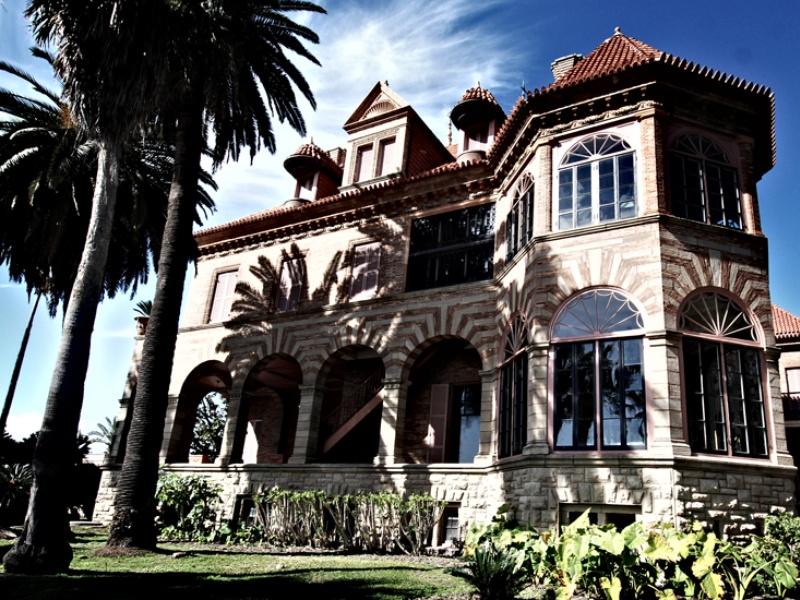39th annual galveston historic homes tour event for Galveston home builders
