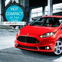Ford, Fiesta, 2013 Auto Awards