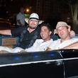 havana Night, 7/16 Jed English, Raj Kaalra, Steveb Moran