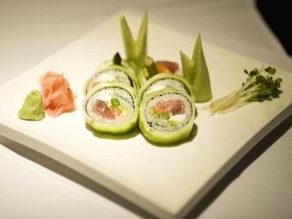 Nandina, Sushi, Japanese, Thai, Restaurant
