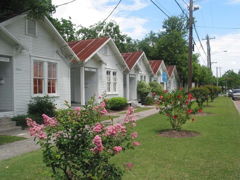 Excellent Project Row Houses Culturemap Dallas Download Free Architecture Designs Scobabritishbridgeorg