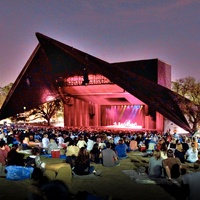 Events_Miller Outdoor Theatre_night_April 10