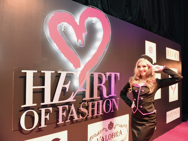 Heart of Fashion staff