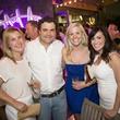 Tiffany Heath, Kate McEvoy, Willing Ryan, Virgina Grace, Wilkinson Center, White Party