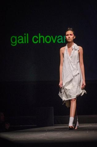 AFW Award show Gail Chovan white