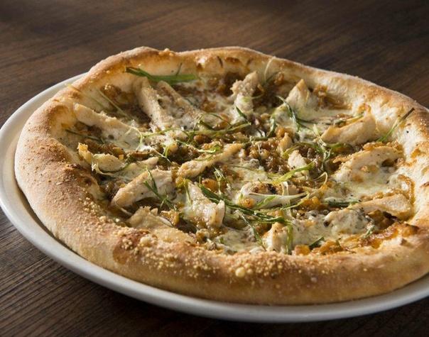 California Pizza Kitchen Preston Center