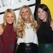 Megan Huffstickler, Macee Blanchard, Rachel Robinson