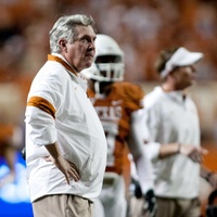 Austin Photo Set: News_Kevin_UT v Kansas State Review_Nov 2011_Mack Brown