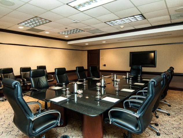 San Luis Conference Center, San Luis Executive Boardroom