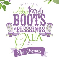 Ally's Wish presents 2017 Boots and Blessings Gala