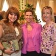 News_Family Services luncheon_February 2012_Danae Chramosta_Mehrnaz Gill_Mimi Vance