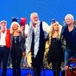 Jane Howze Fleetwood Mac December 2014 John McVie, from left, Christine McVie, Mick Fleetwood, Stevie Nicks and Lindsay Buckingham