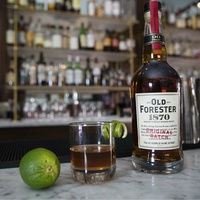 Bois Beckett by Houston bartender Weston Ball