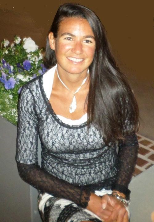 Anne Burgot