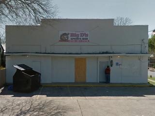 Big D's Sports Bar