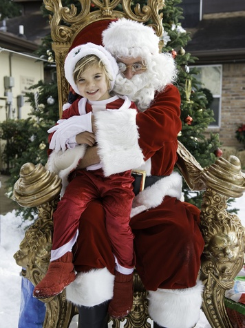 News, Shelby, Mission of Yahweh, Dec. 2014, Rpbert McNair, Santa