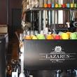 Lazarus Brewing Company brewery Austin coffee