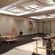 Hotel Derek renovation, January 2013