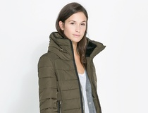 Samantha Webster: 10 fashionable and affordable ways to keep warm when it's freezing outside