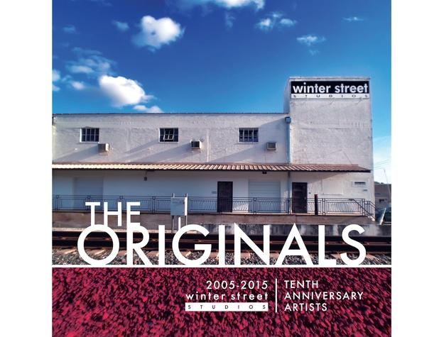 Winter Street Studio Originals book