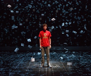 The Curious Incident of the Dog in the Night-Time Broadway at Hobby Center