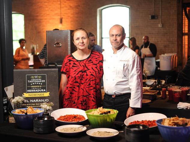 CultureMap Tastemaker Awards 2014 4895