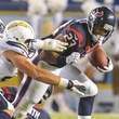 Arian Foster Texans Chargers run