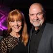 Houston, Vogue Simon Fashion Show, September 2015, Gracie and Bob Cavnar