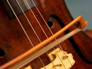 6 Dennis Whittaker plays the Famed Karr-Koussevitzky Bass