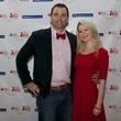 Rock Your Red Austin 2015 Jack Crotchett & Michelle Hazen