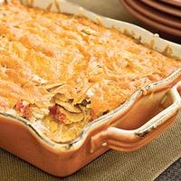 Austin Photo Set: News_Tavaner_moms favorite recipes_may 2012_king ranch casserole