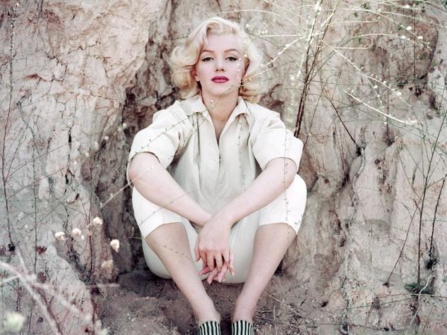 Houston Cinema Arts Festival, Love, Marilyn, November 2012