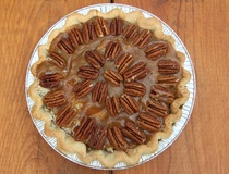 Veronica Meewes: The 5 best pecan pies in town  the official pie of Texas